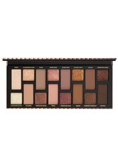 TOO FACED - Too Faced Born This Way The Natural Nudes Skin-Centric Eyeshadow Palette - LIDSCHATTEN