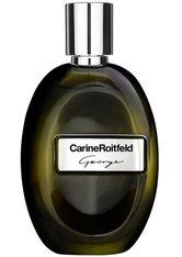 Carine Roitfeld Parfums - George, 90 Ml – Eau De Parfum - one size