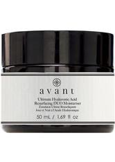 Avant Skincare Age Defy+ Ultimate Hyaluronic Acid Resurfacing DUO Moisturiser Gesichtscreme 50.0 ml