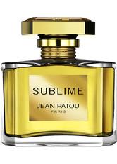 Jean Patou Sublime 50 ml Eau de Toilette (EdT) 50.0 ml