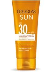 DOUGLAS COLLECTION - Douglas Collection Sonnenschutz 50 ml Sonnenlotion 50.0 ml - Sonnencreme