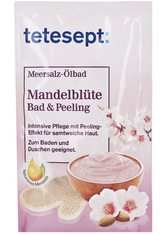Tetesept Produkte tetesept Meersalz-Ölbad Mandelblüte Körperpeeling 65.0 g