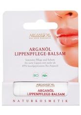 ARGAND'OR - ARGAND'OR Produkte Arganöl - Lippenpflege-Balsam 4.6g Lippenbalm 4.6 g - LIPPENBALSAM