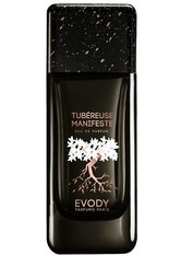 EVODY - Evody Collection Galerie Tubéreuse Manifeste Eau de Parfum Spray 100 ml - PARFUM