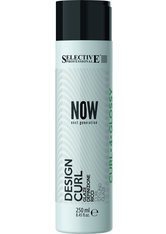 Selective Professional Produkte Design Curl Styling Glaze Haarspray 250.0 ml
