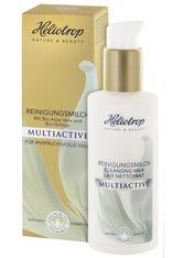 HELIOTROP - Heliotrop Multiactive Reinigungsmilch 120 ml - Gesichtsreinigung - CLEANSING