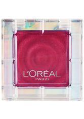 L'Oréal Paris Color Queen Oil Shadow Lidschatten 4 g Nr. 05 - Ruler