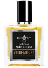 Affinessence Base Notes Collection Vanille-Benjoin Eau de Parfum 50.0 ml