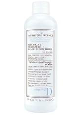VMV Hypoallergenics Produkte Superskin 1 Monolaurin + Mandelic Acid Toner Gesichtswasser 150.0 ml