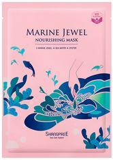 Shangpree Marine Jewel Nourishing Mask 30 ml Tuchmaske