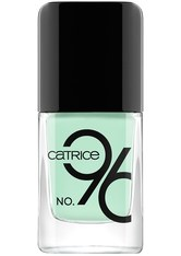 Catrice ICONAILS Gel Lacquer Nagellack 10.5 ml Nr. 96 - Nap Green