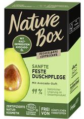 Nature Box Körperreinigung Sanfte Feste Duschpflege Körperseife 100.0 g