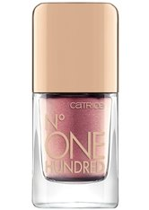 Catrice ICONAILS Gel Lacquer Nagellack 10.5 ml Party Animal