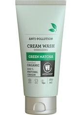 Urtekram Produkte Green Matcha - Cream Wash 180ml Duschgel 180.0 ml