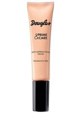 DOUGLAS COLLECTION - Douglas Collection Primer & Fixierspray Anti Imperfection Peach Primer 30.0 ml - PRIMER
