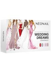NEONAIL Sets Wedding Dreams Starter Set Nagellack 1.0 pieces