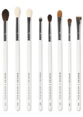 MORPHE - Morphe Jaclyn Hill Morphe Jaclyn Hill Jaclyn Hill The Eye Master Kollektion Pinselset 1.0 pieces - Makeup Pinsel
