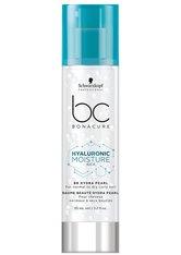 Schwarzkopf Professional Haarkur »Bonacure Hyaluronic Moisture Kick Hydra Pearl«, 1-tlg., feuchtigkeitsspendende Haarpflege