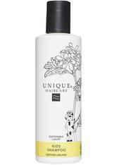 Unique Beauty Produkte Shampoo - Kids 250ml Haarshampoo 250.0 ml