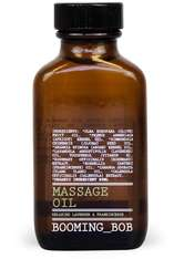 Booming Bob Körperöl Massage oil Relaxing Frankincense  89.0 ml