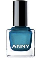 ANNY Nagellacke Nail Polish 15 ml Blue Bikini Girl
