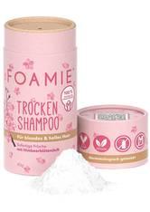 FOAMIE Festes Shampoo Trockenshampoo Berry Blonde Trockenshampoo 40.0 g
