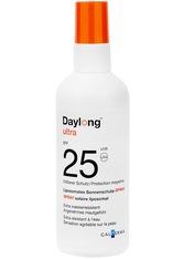 DAYLONG - Daylong Sonnenschutzprodukte Daylong Sonnenschutzprodukte Ultre Spray LSF 25 Sonnenspray 150.0 ml - Sonnencreme