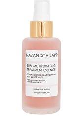 NAZAN SCHNAPP - Nazan Schnapp Produkte Sublime Hydrating Treatment Essence Gesichtswasser 100.0 ml - Gesichtswasser & Gesichtsspray