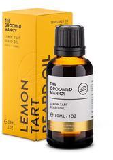 THE GROOMED MAN CO Produkte Lemontart Beard Oil Bartpflege 30.0 ml