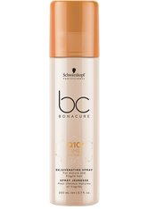 Schwarzkopf Professional Haarpflege-Spray »BC Bonacure Q10+ Time Restore Rejuvenating Spray«, 1-tlg., Speziell für reifes und trockenes Haar ab 40