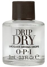 OPI - O.P.I. Drip Dry - Nail Lacquer Drying Drops 8 ml - BASE & TOP COAT