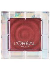 L'Oréal Paris Color Queen Oil Shadow Lidschatten 4 g Nr. 06 - Ferocious