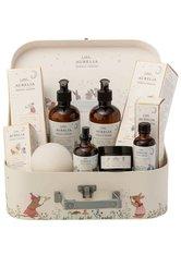 AURELIA PROBIOTIC SKINCARE - Little Aurelia Woodland Friends Gift Set - PFLEGESETS