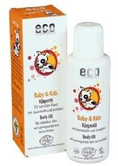 Eco Cosmetics Produkte Baby & Kids - Körperöl 100ml Körperöl 100.0 ml