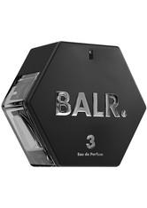 BALR. - BALR. Herrendüfte BALR. Herrendüfte BALR. 3 For Men Eau de Parfum 100.0 ml - Parfum