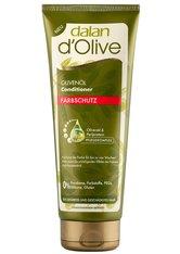 Dalan d'Olive Körperpflege Conditioner Colour Haarspülung 200.0 ml