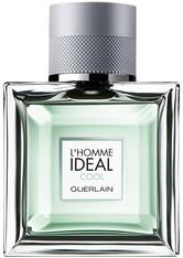 Guerlain L'Homme Idéal Cool Eau de Toilette Nat. Spray 50 ml