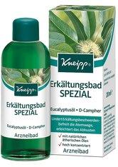 Kneipp Schaumbäder & Cremebäder Erkältungsbad Spezial Badezusatz 200.0 ml