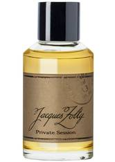 JACQUES ZOLTY - Jacques Zolty Private Session Eau de Parfum 100 ml - PARFUM