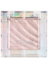 L'Oréal Paris Color Queen Oil Shadow Lidschatten 4 g Nr. 20 - Queen