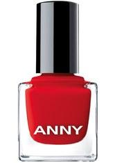 ANNY Nagellacke Nail Polish 15 ml Women in Red