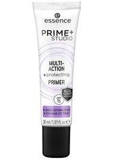 Essence Make-up Prime + Studio Multi - Action + Protecting Primer Primer 30.0 ml