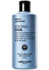 Udo Walz Haarpflege Strong Chia Volume Conditioner 300 ml