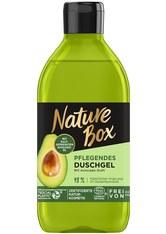 Nature Box Körperreinigung Pflegendes Duschgel Duschgel 250.0 ml