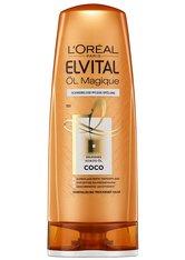 L'ORÉAL PARIS - L'Oréal Paris Elvital Öl Magique schwerelose Pflege-Spülung Coco - CONDITIONER & KUR