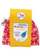 Lamazuna Menstruationstasse Größe 1 Menstruationstasse 1 Stk