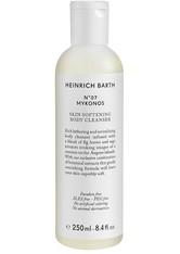 HEINRICH BARTH - Heinrich Barth Produkte Heinrich Barth Produkte N° 07 Mykonos Body Cleanser Duschgel 250.0 ml - Duschpflege