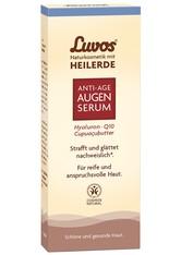 LUVOS - Luvos Naturkosmetik Augenserum  Augenserum 15.0 ml - AUGENCREME