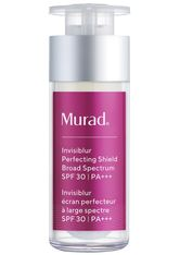 MURAD Age Reform Invisiblur Perfecting Shield Broad Spectrum SPF 30 | PA+++ Gesichtspflege 30.0 ml