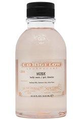 C.O. BIGELOW - C.O. Bigelow - Musk Body Wash, 310 Ml – Duschgel - one size - DUSCHEN & BADEN